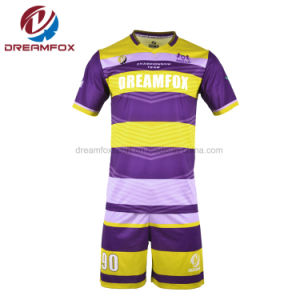 check out cbdd6 6a849 China Factry Cheap Soccer Jerseys Football Club T Shirts Soccer Jersey