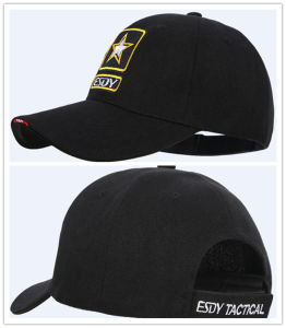 Airsoft Combat Tactical Baseball Hats Sports Cap pictures & photos