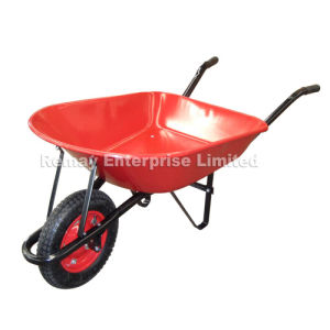 Wheel Barrow / Wheelbarrow (WB7200) pictures & photos