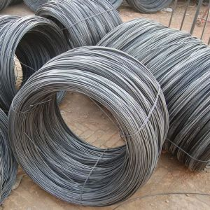 High Quality Black Wire (TYH-045) pictures & photos