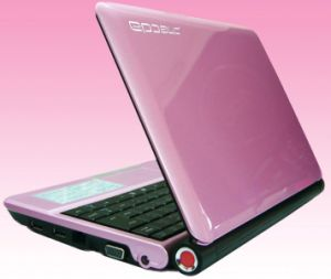 10.2 Inch Laptop (PHI102A)