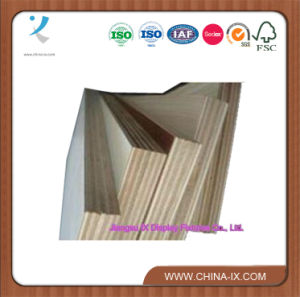 Good Quality Commercial Plywood Board pictures & photos