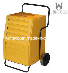 80L High Quality Mobile Industrial Dehumidifier