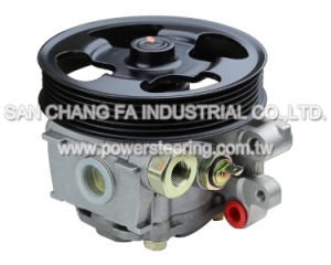 Power Steering Pump for Mazda 6 ′03~′06 Gj6e-32-600/Gk9a-32-650/Gp9a-32-650 pictures & photos