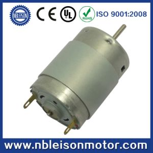RS385 Electric 24V 12V Brushed DC Motor pictures & photos