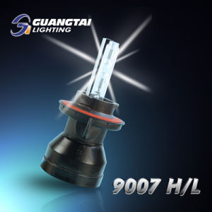 9004 H/L and 9007 H/L Bixenon HID Xenon Lamp and Bulb