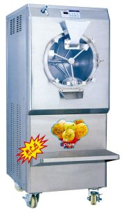 Vertical Stainless Steel Hard Ice Cream Machine (BQL-HS38D) pictures & photos