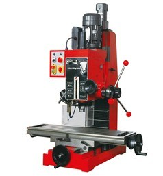 Mini Milling Machine (mill machinery X4) pictures & photos