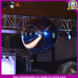 Brand New Design Inflatable Mirror Balls for Stage Decoration