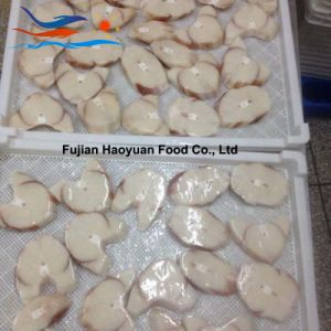 Competitive Frozen Fish Blue Shark Steak pictures & photos