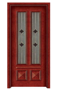 Interior Wooden Door (FX-A102B) pictures & photos