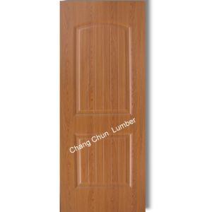 China Molded Melamine Door Skin China Door Skin Door