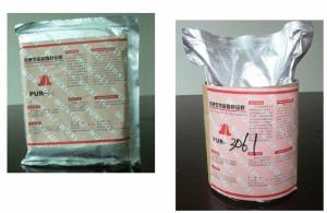 RoHS Approved Pur Hot Melt Adhesive pictures & photos