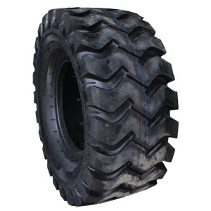 Bias OTR Loader Tire (20.5/70-16, 15/70-18,) pictures & photos