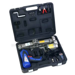 China 12v Dc Impact Wrench Electrical Jack Set Hy 135b