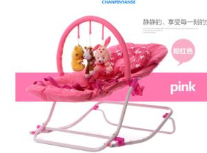 2016 Hot Selling Baby Rocking Chair Baby Bouncer New Born Swing Chair With High  Quality