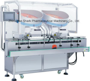 Semi-Automatic High-Speed Mechanical Counting Machine
