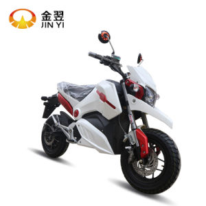 Urban Express Electric Motorcycle