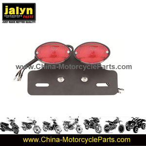 Motorcycle Parts Red Light Motorcycle LED Tail Lamp pictures & photos