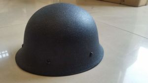Police Equipment Black Bullet Proof Helmet for Military Fdm-SD pictures & photos