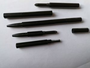 Auto Eyebrow Pencil with Brow Powder and Brush pictures & photos