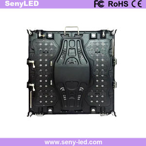 P5 Outdoor HD LED Rental Screen in Africa pictures & photos
