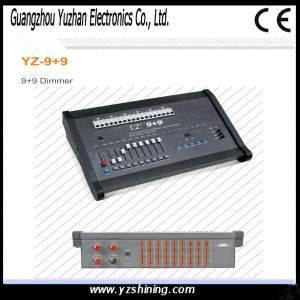 Stage Lighting DMX Dimmer 9+9 Digital Dimmer Pack