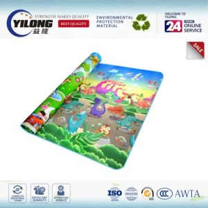 2017 Personalized Waterproof Baby Play Mat