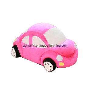 Plush Toy Car Children Small Toy Cars