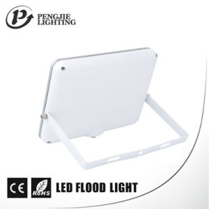 CRI>70 Aluminium Housing 50W 2700-7000k iPad Style Floodlight LED pictures & photos