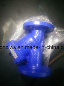 GS-C25 DIN Y Type Strainer pictures & photos