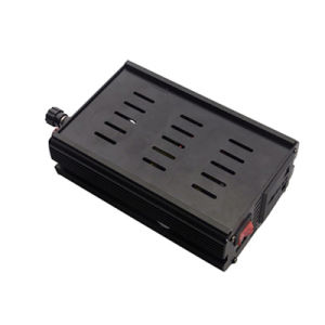 600W DC to AC Modified Sine Wave Car Power Inverter pictures & photos
