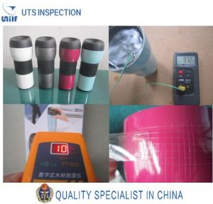 Professional Quality Control and Inspection Service in China-Thermo