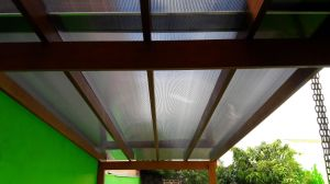 1.22/1.83/2.1m Polycarbonate Sheets Polycarbonate Roofing Policarbonato cellular pictures & photos