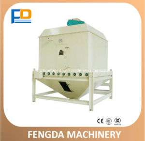 Feed Pellet Stabilizer and Cooler for Feed Pelleting Machine (SWDB8)