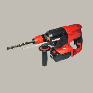 20V Li-ion Cordless Rotary Hammer pictures & photos