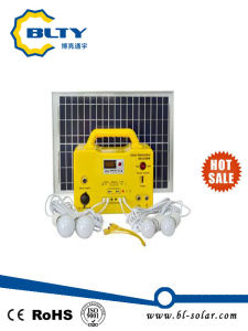 New Design Solar Lighting System 20W pictures & photos
