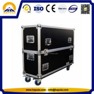 "32-37"" Plasma LCD Transport Case (HF-1311) pictures & photos"