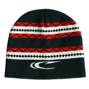 ddcfeb1a77cd China Jacquard Warm Beanie Hat (JRK070) - China Beanie, Knitted Hat