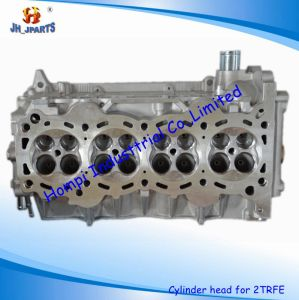 Cylinder Head - China Auto Parts, Cylinder Head Assembly