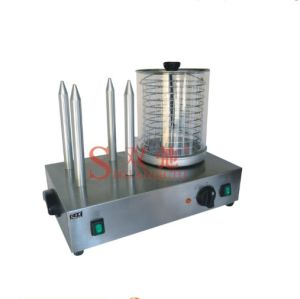 2016 Commercial High Quality Hot Dog Steamer/Best Electric Steamer pictures & photos