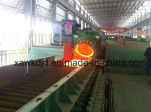 High Speed Wire Rod Mill for Steel Plant pictures & photos