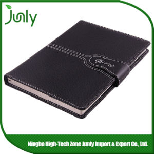 Popular Brand Name Notebook Fabric Covered Notebook Leather