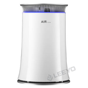 Tabletop Air Purifier with Pm2.5 Sensor pictures & photos