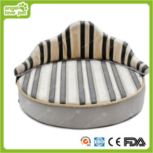 Comfortable Crown Pet Sofa Pet Bed pictures & photos