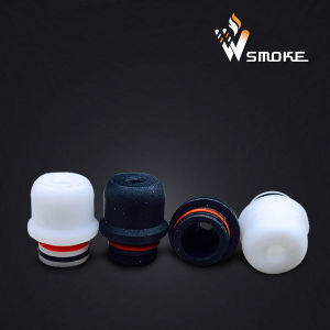 Colorful 510 Teflon Drip Tip Can OEM Logo
