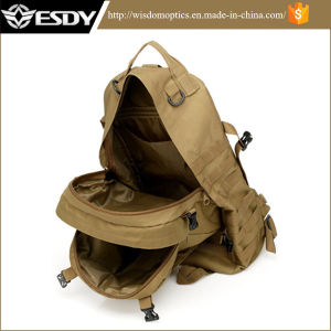 Outdoor Camping Hiking Trekking Bag Military Style Assault Tactical Rucksacks pictures & photos