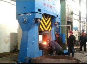 Chinese High-Quality / Energy Saving Hydraulic Drop Forging Hammer 4