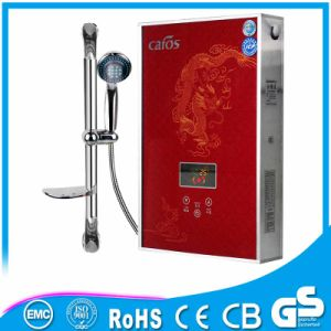Ordinaire High Quality Portable Bathroom Instant Electric Tankless Water Heater