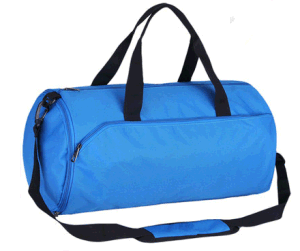 Travel Sport Outdoor Duffel Gym Bag for Sports and Excerise Yf-Tb1614 pictures & photos